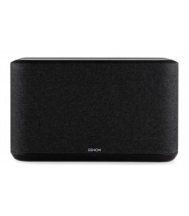 Boxa wireless wi-fi multiroom DENON HOME 350 BLACK, HEOS App, Airplay 2, Google Assistant, Amazon Alexa