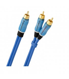 Cablu subwoofer mono Y-cable OEHLBACH BOOOM! 8m