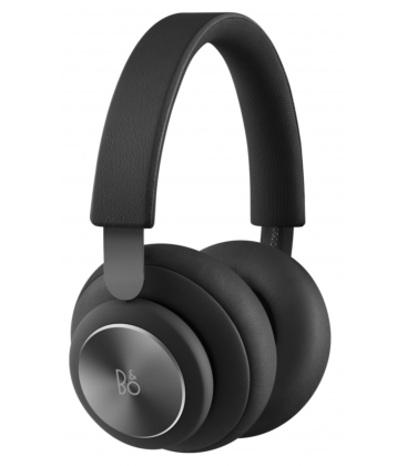 Casti Over Ear cu microfon Bang & Olufsen Beoplay H4  2nd Gen Matte Black