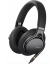 Casti cu fir over ear SONY MDR-1AM2 BLACK, 3-100.0000, 98 dB/mWHz, 16 Ohm