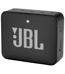 Boxa wireless portabila cu Bluetooth® JBL GO2 PLUS (versiunea mare) Black, 3 WIPX7 Waterproof, Bluetooth 4.2
