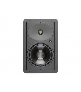 Boxa incastrabila perete Monitor Audio W180 In-Wall, 120W RMS, 90 dB, 50 Hz – 25 kHz - bucata