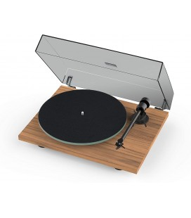 Pickup TURNTABLE hi-fi PRO-JECT T1 Walnut