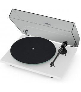 Pickup TURNTABLE hi-fi PRO-JECT T1 WHITE