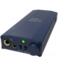 "DAC iFi Audio Micro iDSD Signature, intrari audio digitale USB Type-A, S/PDIF, circuit ""S-Balanced"""