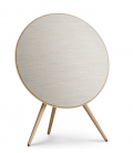 Boxa wireless Bang & Olufsen BeoPlay A9 4TH GEN GOLD TONE, Wi-Fi, Bluetooth® 4.0, Apple AirPlay, Chromecast built-in