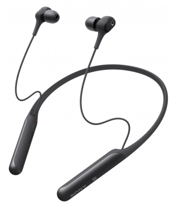 Casti Wireless in ear SONY WI-C600N, Active Noise Cancelling, NFC, Sony Headphones Connect App