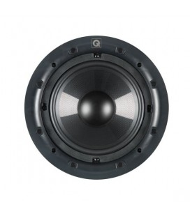 Boxe Q Acoustics QI SUB 80SP Performance ( in Wall ),20.5 cm, 15 - 100 W RMS, 8 Ohm, 88dB - bucata