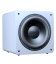 Subwoofer activ SVS SB-2000 PRO PIANO WHITE, 30cm, 550W RMS/ 1500W MAX, SVS Bluetooth DSP