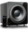 Subwoofer activ SVS SB-2000 PRO PIANO BLACK, 30cm, 550W RMS/ 1500W MAX, SVS Bluetooth DSP