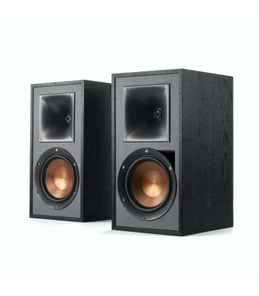 Boxe active cu Bluetooth® KLIPSCH R-51PM Powered Speakers, Phono, Sub-Out, 60W RMS