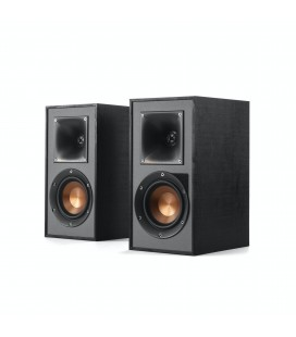 Boxe active cu Bluetooth® KLIPSCH R-41PM Powered Speakers, Phono, Sub-Out, 70W RMS