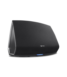 RESIGILAT: Boxa wireless DENON HEOS 5 HS2 BLACK, Wi-fi, Multiroom