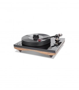 Pickup Turntable HI-FI GOLD NOTE GIGLIO