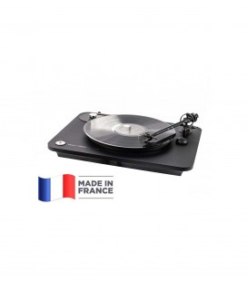 Pickup Turntable HI-FI ELIPSON CHROMA 200 RIAA, fabricat in Franta