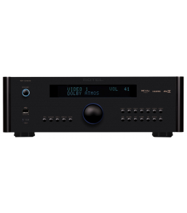 Preamplificator Multicanal ROTEL RSP-1576MKII, 7.1.4 Dolby Atmos si DTS:X, DTS-HD Master Audio, DTS:X, Dirac Live Full