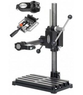 24554 Set stand gaurire/frezare 500/350mm menghina si colier hexagonal