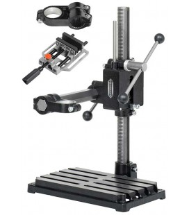 24554 Set stand gaurire/frezare 500/350mm menghina si colier hex
