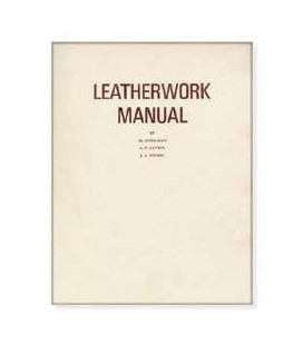 Manual pielarie Tandy Leather