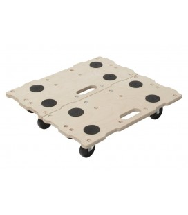 FT 400 Transportor pe role pentru mobila tip Puzzle Boards, Wolfcraft